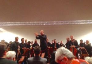 orchestra sinfonica siciliana al teatro popolare samonà