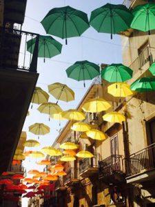ombrelli Sciacca